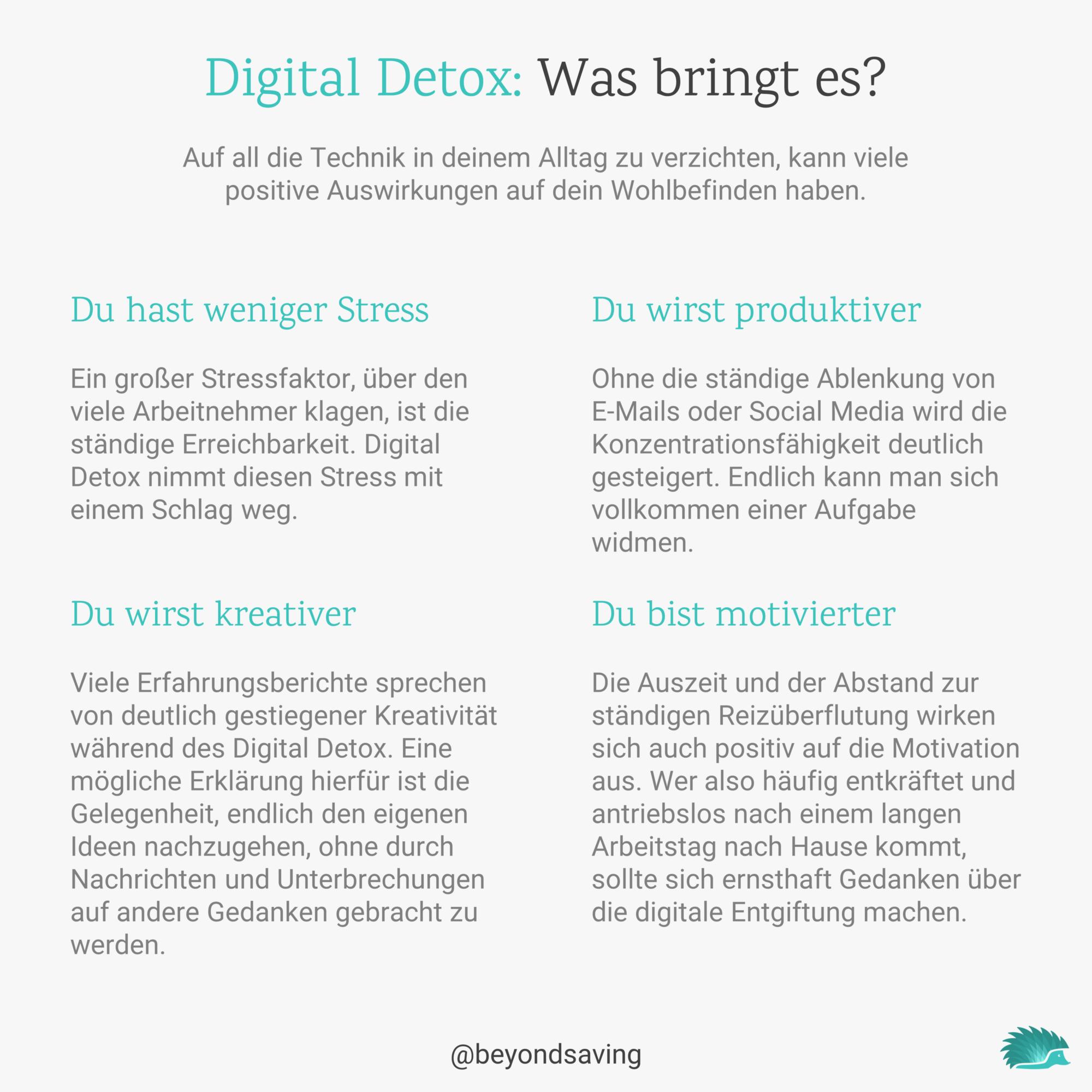 digital-detox-übersicht-vorteile