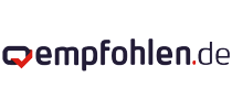 logo-empfohlen